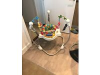 Baby bouncing chair need gone asap no space for it.
