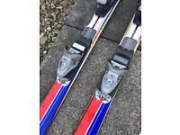 Rossignol Watts skis