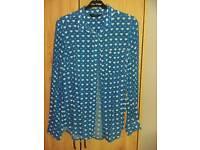 Size 10 woman's newlook shirt