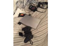 Playstation 2 Slim - All wire included