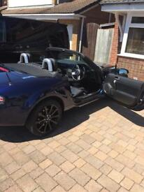 Mx5 great car very reliable