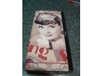 Ladies Purse showing a picture of the Icon Audrey Hepburn. Can Deliver or Post. Ideal Xmas Present.