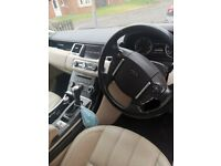 Land Rover, RANGE ROVER SPORT, Estate, 2011, Semi-Auto, 2993 (cc), 5 doors