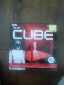 Cube board game