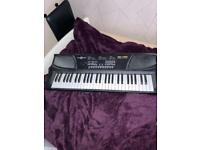 Piano/keyboard