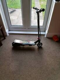 Childrens Electric scooter