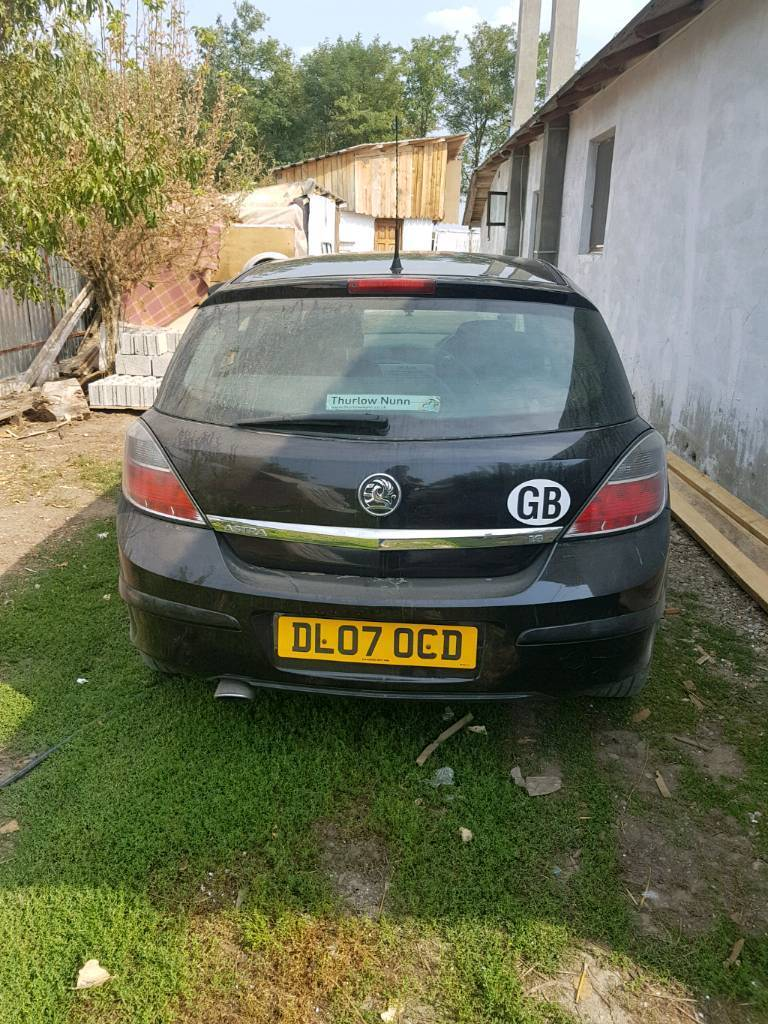 Astra for sale
