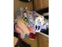 Loads of 3-4 yrs clothing including coats