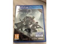 Destiny 2 for PS4 sealed collection only PlayStation 4