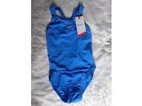 Girls Speedo Endurance+ Medalist Swimsuit Size 30R