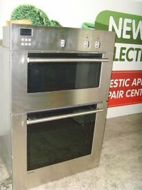 Siemens Built-In Double Oven Excellent Condition 12 Month Warranty Delivery and Install Available