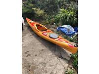 Dagger Stratos 14.5L Kayak