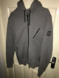 Men's Belstaff Tracksuit new with tags
