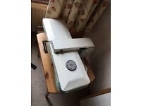 Oser-Schmid Ironing Press (Commercial/Domestic) Edinburgh