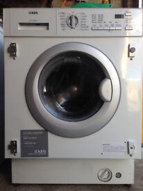 AEG Lavamat Integrated Washing Machine L61271BI *Free Delivery* 7kg