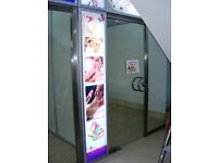 Massage Parlour shop to let in Beauty Market with promotional rent offer £25