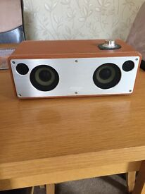 Music Speaker - Wired/Wireless