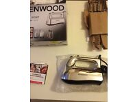 Kenwood hand mixer NEW