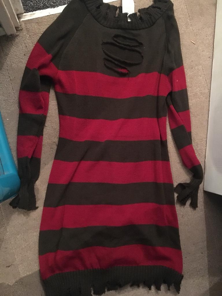 halloween freddie kruger | in washington, tyne and wear | gumtree