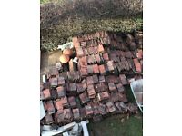 approx 3500 rosemary roof tiles