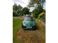 MG TF for sale £900 ono
