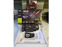 Asus 750 ti Graphics Card 2GB