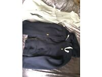 RALPH LAURENT TRACKSUITS!!!!! Size small/medium...very good quality,very thick £40