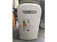 B&Q WAP-357ec mobile Air Conditioning Unit