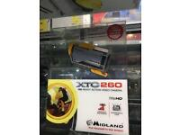 XTC 260 HD ready Action camera - new in the box