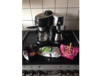 Coffee maker £10