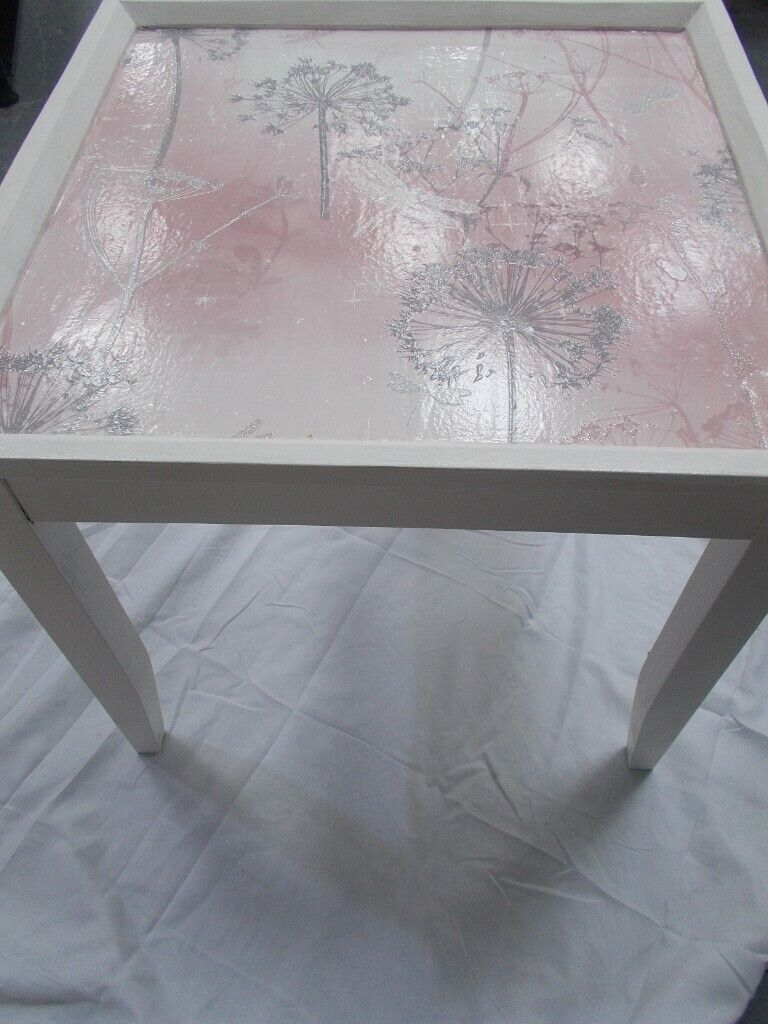 30 X 30 Square Coffee Table.Upcycled Square Coffee Table 32629j 30 In Bolton Manchester Gumtree