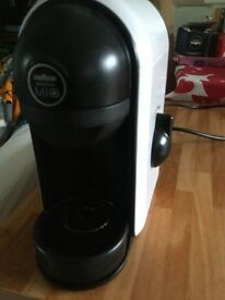 Lavazza modo mio coffee machine