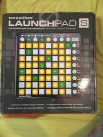 Novation Launch Pad S