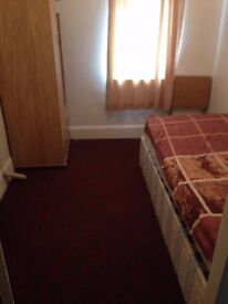 Box room available ready to move in today for just £350/-month including all bills