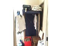Light wardrobe
