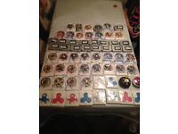 Loads of fidget spinners for sale