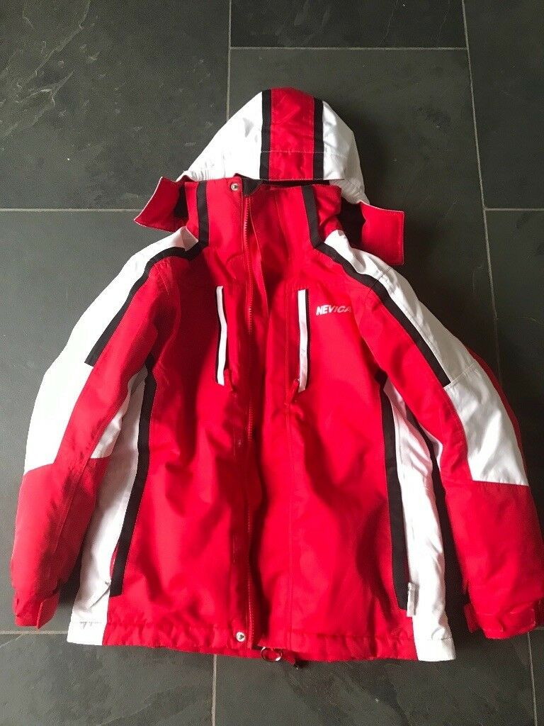 1ceb1b5327 Child s Ski Jacket Age 7-8. Long Ashton ...