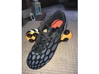 Adidas Predito Football Boots - Size 5.5