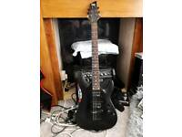SGR by Schecter Electric Guitar