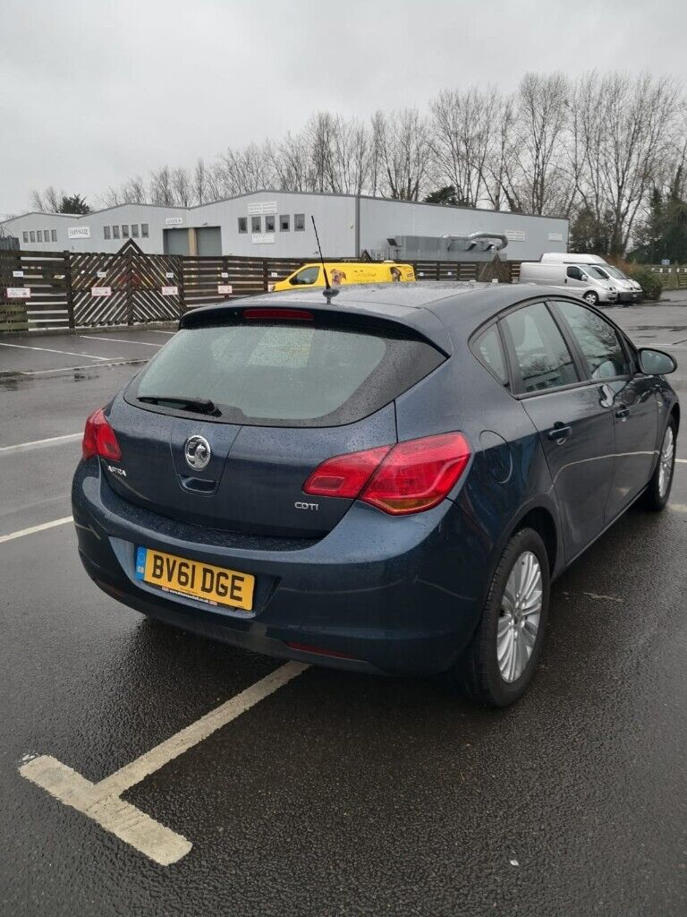 Vauxhall astra 1.6 excite   in Bournemouth, Dorset   Gumtree