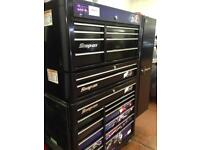 Snap On 2 Drawer mid section