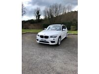 *immaculate condition* BMW X1 LOW MILAGE