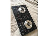 Pioneer DDJ-SB Dj controller for Serato DJ £200 instead of £250