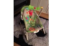 Fisherprice infant to toddler chair