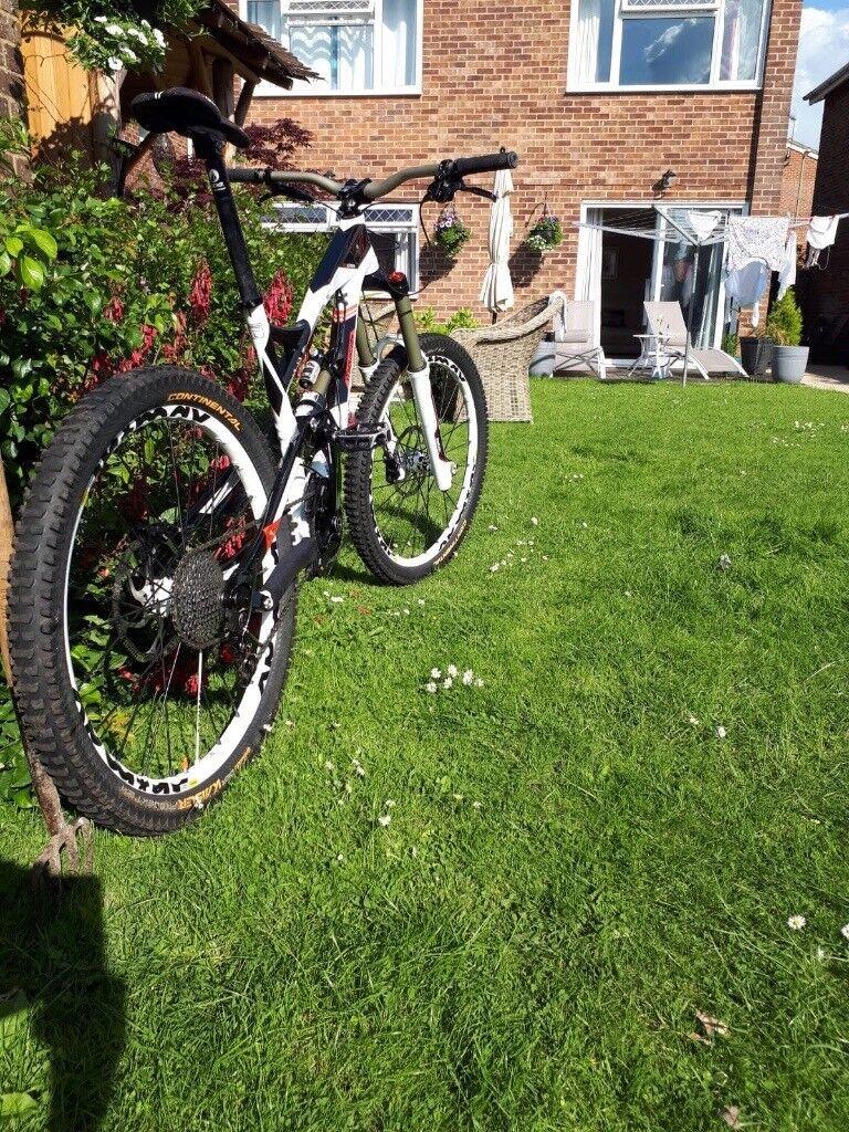 f09a306206c YT Industries Noton 2.0 Pro 2014 Large (mountain bike, downhill, enduro,  trail bike)