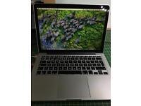 """Apple MacBook Pro Retina 13"""" i5 16gb 256gb"""