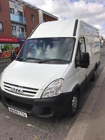 IVECO DAILY 09 PLATE
