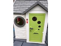 Smoby Playhouse 'My House'