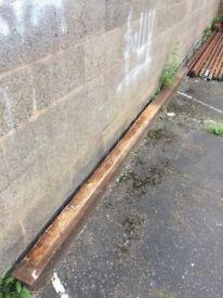 Rsj Metal steel beam