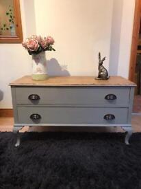 ~ Beautiful vintage dresser - fully refurbished ~